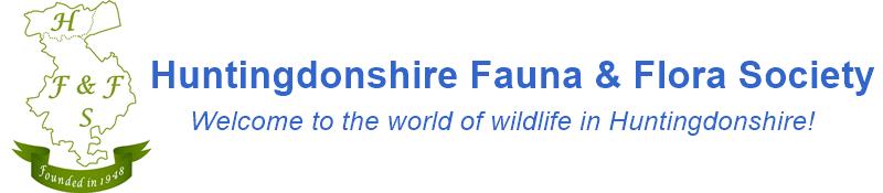 Huntingdonshire Fauna & Flora Society