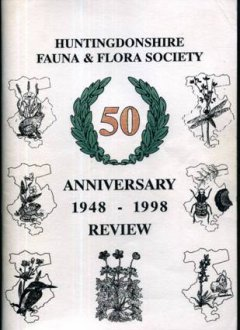 50th Anniversary Review by the Hunts Fauna and Flora Society
